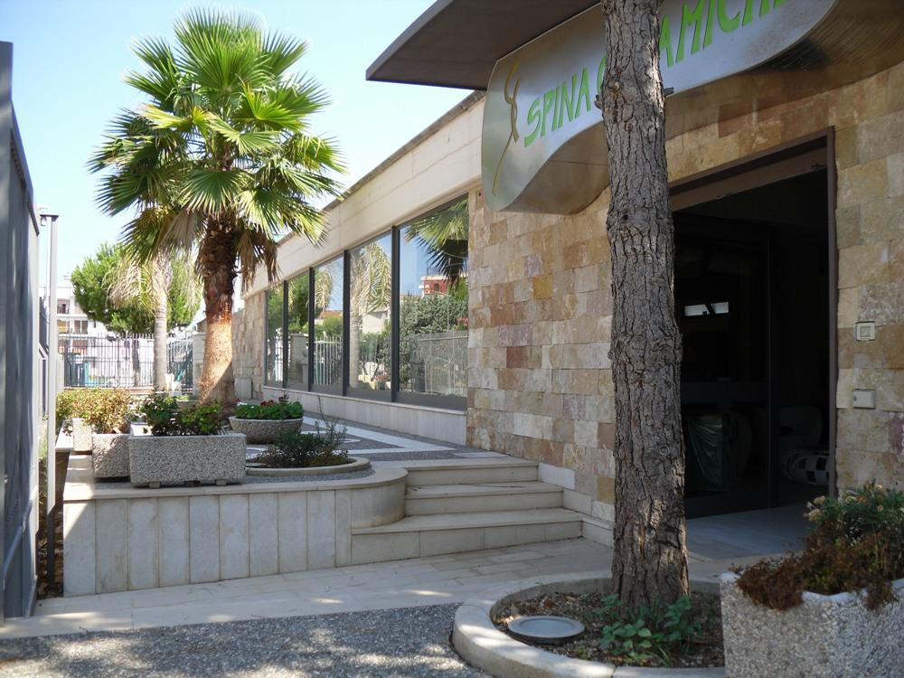 Locale semicentro habitat agenzia immobiliare bisceglie - Immobiliare bisceglie ...