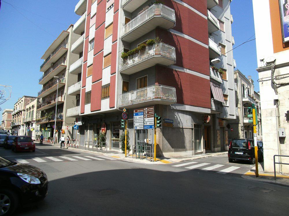 Locale uso deposito habitat agenzia immobiliare bisceglie - Immobiliare bisceglie ...