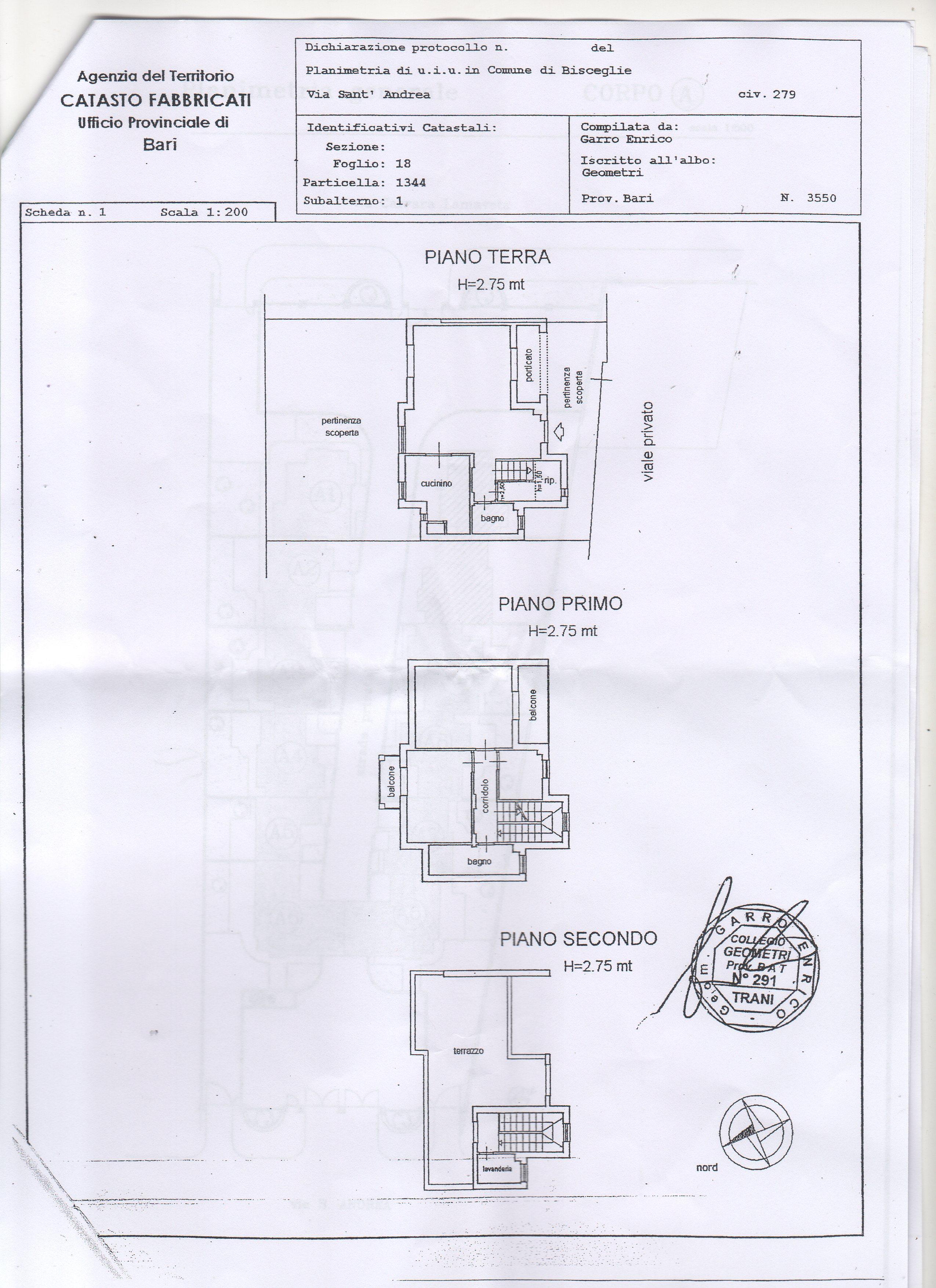 Villa habitat agenzia immobiliare bisceglie - Immobiliare bisceglie ...